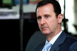 الأسد يرحب بالجيش الأميركي بشروط