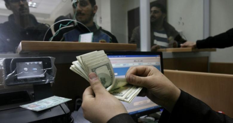 الكيالي: صرف رواتب موظفي غزة الخميس المقبل