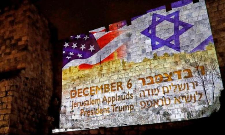 """""""إسرائيل"""" تتوجه إلى دول أخرى للاعتراف بالقدس"""