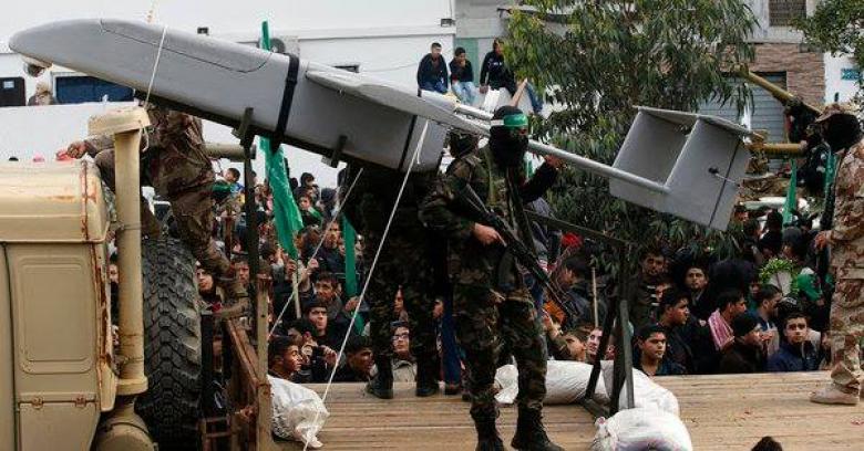 كاتب إسرائيلي: طائرات حماس بدون طيار تذكرني ببداية صواريخ القسام