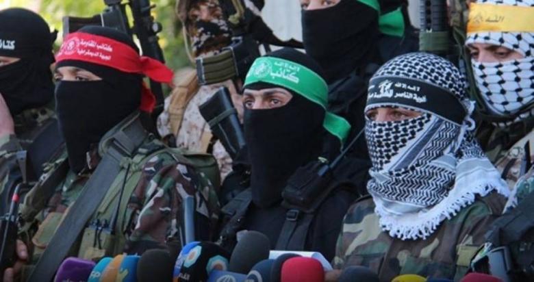 فصائل المقاومة تصدر بيانًا شاملًا في ختام اجتماعها بغزة
