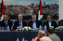 """""""المقاومة الشعبية"""" ترحب بإعلان حماس جاهزيتها تسليم الوزارات للحكومة"""