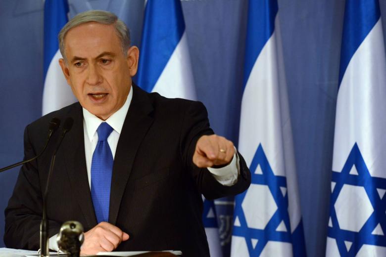 نتنياهو: اعتقال منفذ عملية الأمعري نتاج نشاط استخباراتي مثير للإعجاب