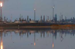 النفط يصعد لأعلى مستوى بفعل اضطرابات إيران