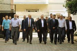 حماس تكشف عن رسالة الوسطاء بشأن التهدئة مع الاحتلال