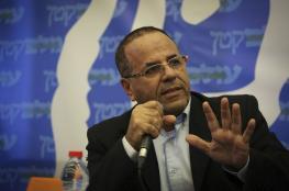 """حكومة الاحتلال تنوي تعيين """"أيوب قرا"""" وزيراً بلا حقيبة"""