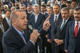 """بماذا هدّد """"أردوغان""""  السيسي ؟"""