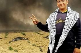 استشهاد شاب متأثرا بجراحه وسط قطاع غزة