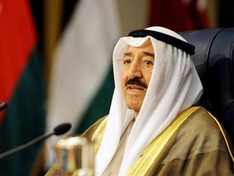 أمير الكويت غادر المستشفى بعد استكمال الفحوصات الطبية