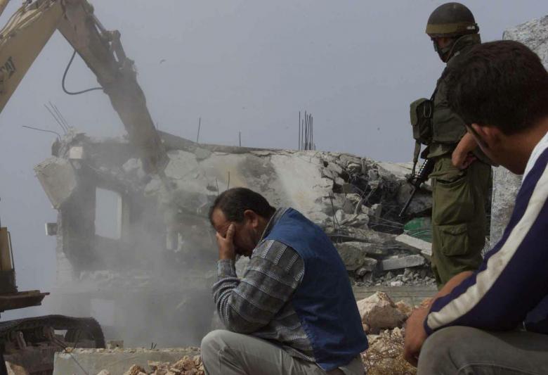 حماس: سياسة هدم منازل المقاومين لن توقف المقاومة بالضفة