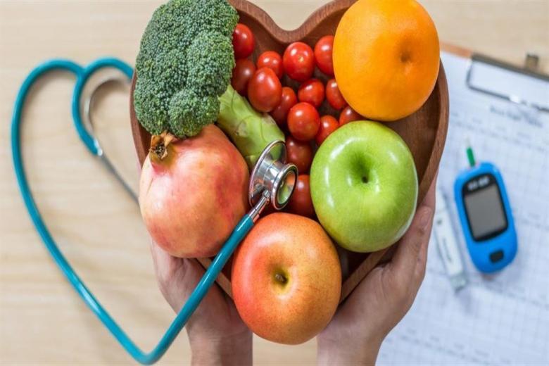أغذية طبيعية تحمي عضلة القلب