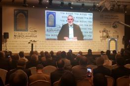 """هنية: مواجهة """"صفقة القرن"""" ضرورة وسنحمي القدس بالقوة"""
