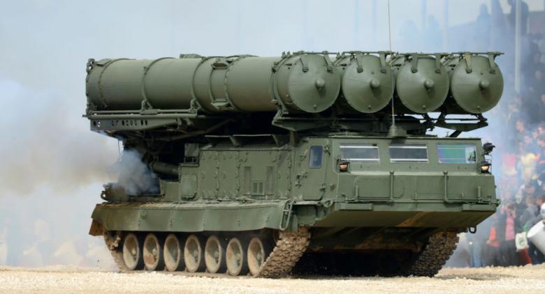 جنرال إسرائيلي بارز يهدد باستهداف منظومة إس-300 في سوريا