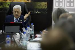 """السلطة ترفع قريبًا آليات لوقف التعامل مع """"إسرائيل"""""""
