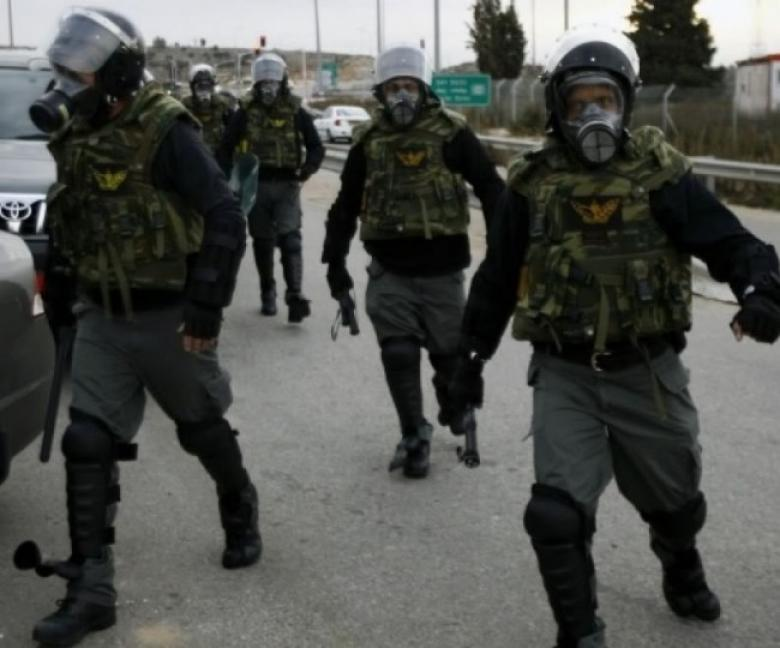 """إعلان الحداد والاستنفار في سجون الاحتلال عقب استشهاد """"السايح"""""""