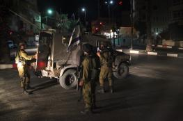 بعد الطعن..الاحتلال يستدعي عائلتين من العيزرية
