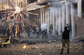 قتلى برصاص الأمن في العراق والمظاهرات تتصاعد