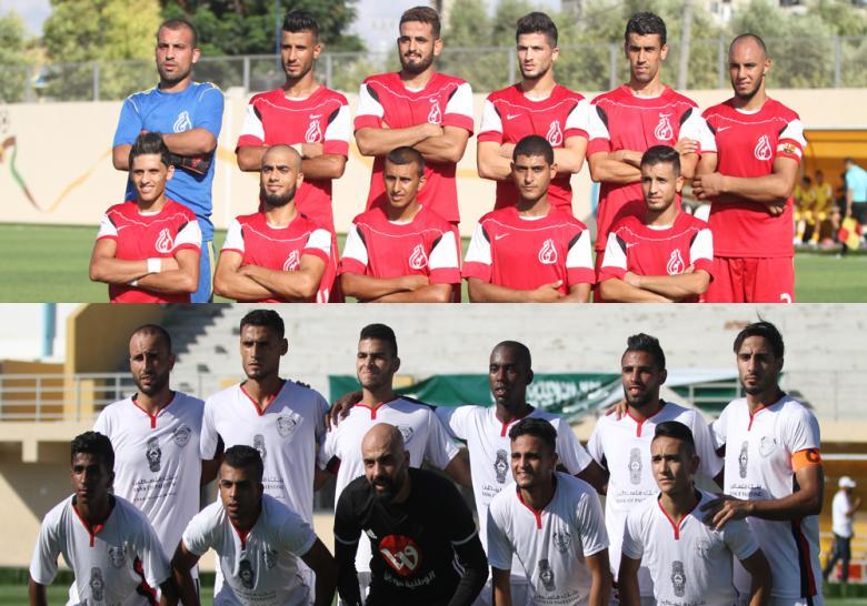 مباراة واحدة تقام في ختام الجولة التاسعة من دوري الممتازة