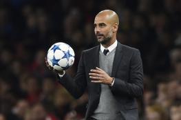 جوارديولا يُعلق على إمكانية العودة لبرشلونة