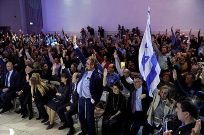 غالبية الإسرائيليين يرون أن حماس انتصرت