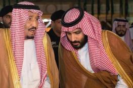 الملك سلمان وبخ نجله عندما سمع عن اعتقال المشايخ