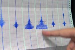 زلزال شدته 6.9 درجة يضرب إندونيسيا