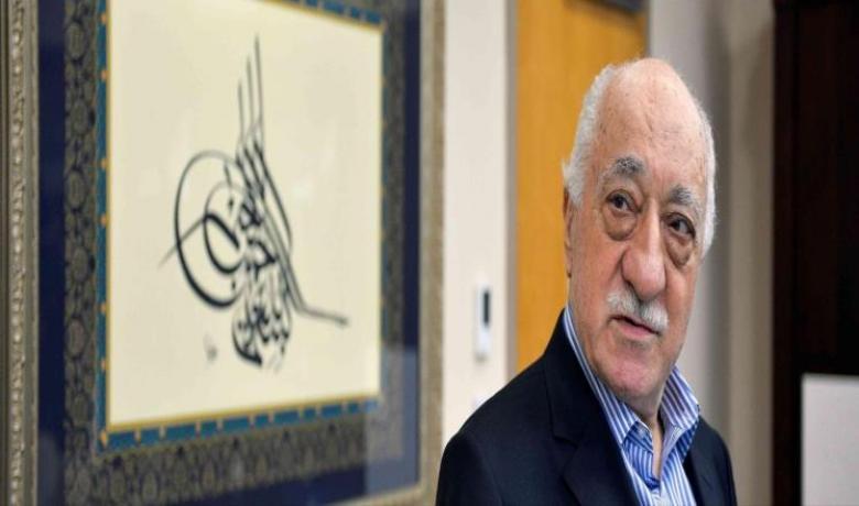 متحدث تركي: واشنطن تبحث تسليم غولن