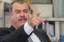 """النائب """"بركة"""" للأنظمة العربية: """" نحن بخير حلوا عن سمانا"""""""