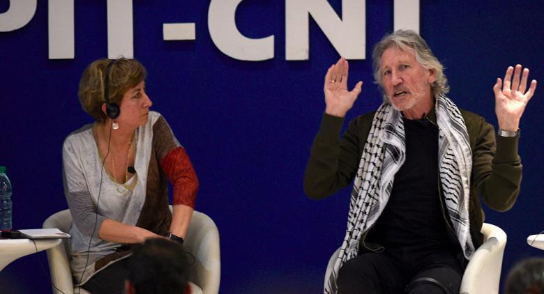 """""""إسرائيل"""" تتخذ إجراء عاجلا ضد مغن بريطاني شهير"""