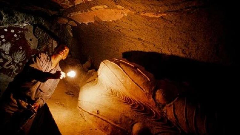 العثور على أدوات مصنوعة من عظام حيوانات تعود لـ 115 ألف عام