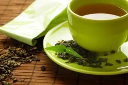مخاطر الإفراط في تناول الشاي الأخضر