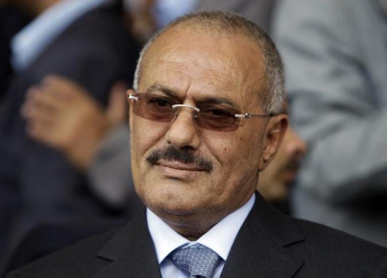 تعرف على قاتل الرئيس اليمني في صنعاء