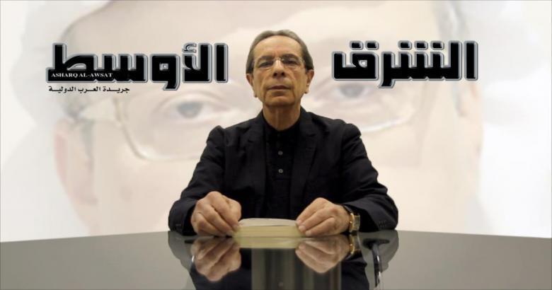 """صحفي فلسطيني يستقيل من """"الشرق الأوسط"""""""