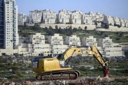 الاحتلال يصادق على بناء وحدات استيطانية جديدة بالضفة