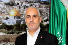 برهوم: تصريحات عباس تؤكد افتعاله أزمة الكهرباء بغزة