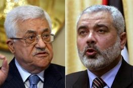 النونو ينفي التخطيط للقاء هنية مع عباس بالقاهرة