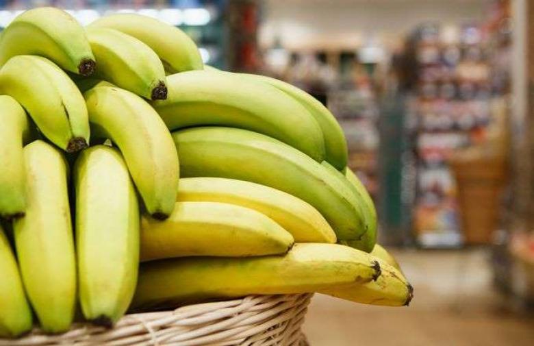 تأثير أكل الموز على الريق على الصحة