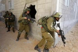 المصادقة على قانون القضاء العسكري الإسرائيلي الجديد