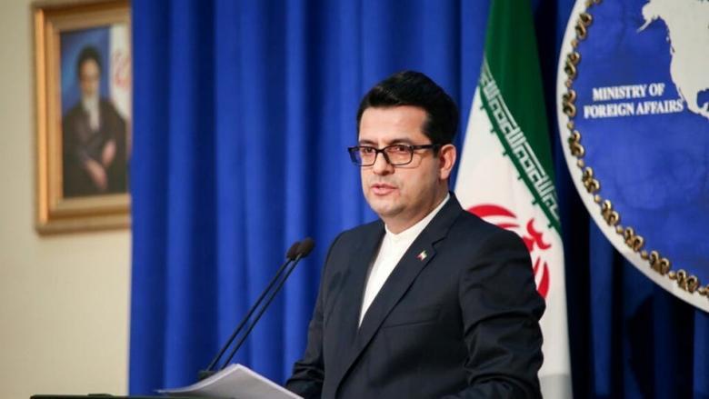 إيران تندد بالاعتداء على قنصليتها في النجف