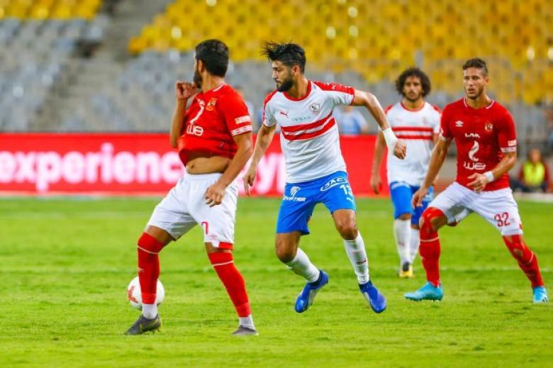 تعرف على موعد استئناف الدوري المصري