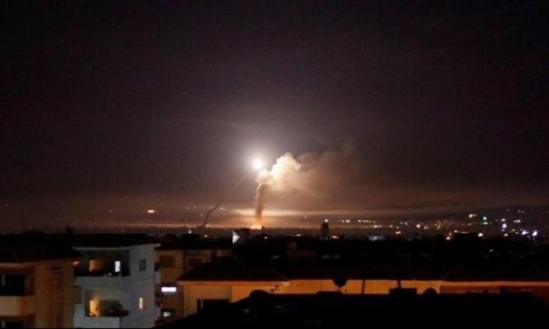 هجوم على اللاذقية والدفاعات السورية تتصدى