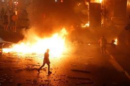 """بعد """"قشة واتساب"""".. لماذا انفجر اللبنانيون غضبًا؟"""