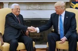 اجتماع مرتقب بين ترامب ونتنياهو وعباس نهاية الشهر