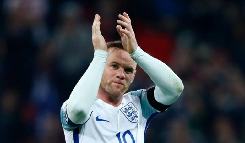 روني يعتزل اللعب الدولي مع المنتخب الإنجليزي