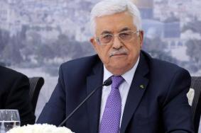 عباس: حماس جزء من شعبنا لا نقبل وصفها بالإرهاب