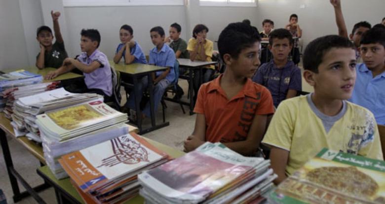 """""""التعليم"""" تعلن آخر تطورات أزمة الكتب المدرسية"""