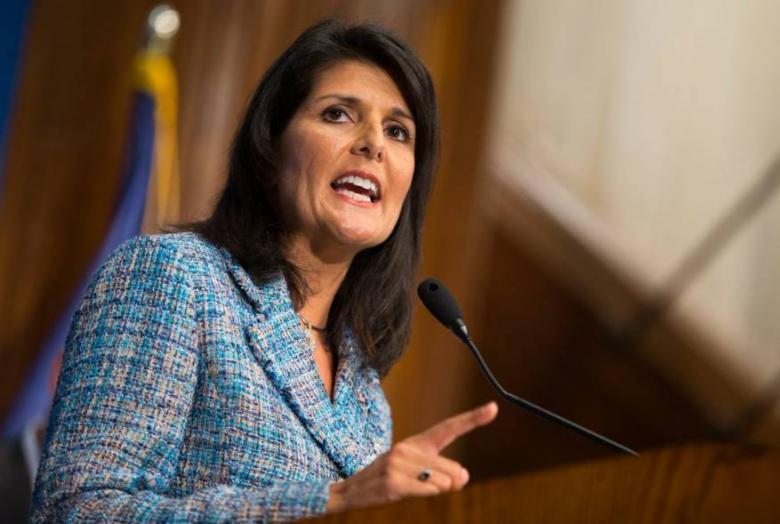 واشنطن: لن نسمح لإيران بامتلاك سلاح نووي
