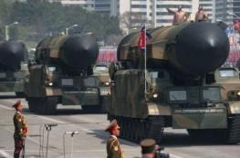 """تجربة كوريا الشمالية الصاروخية """"نتيجة لحالة جنون عظمة يعيشها كيم جونغ-أون"""""""