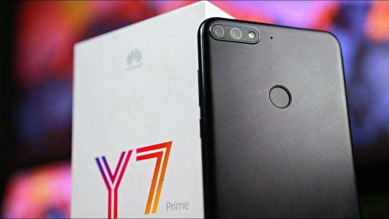 """هواوي تطلق هاتفها الاقتصادي """"واي 7 برو"""" في فيتنام"""