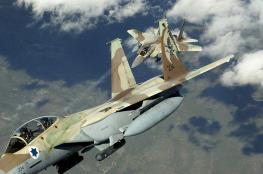إيشل: طائراتنا قادرة على ضرب 20 هدفاً بنقرة واحدة
